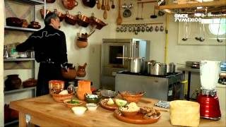 Tu Cocina (Yuri de Gortari) - Enjococadas