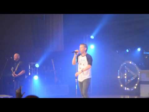 Where I Belong  - Building 429 Live Mp3