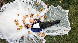 Create Romantic Video of your wedding