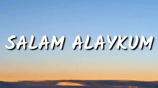 French Montana - Salam Alaykum (Lyrics) - YouTube