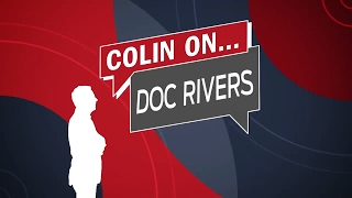 Colin on... Doc Rivers | SPEAK FOR YOURSELF