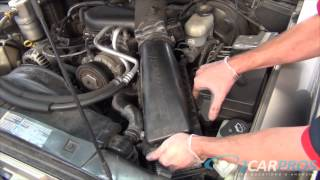 Power Steering Fluid Flush Chevrolet Blazer