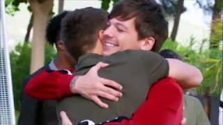 Louis Judges House Moments On The X Factor (ep 13)