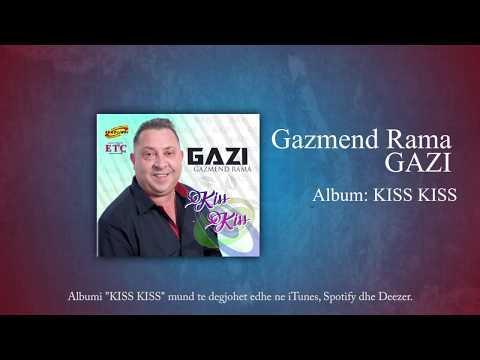 Gazmend Rama GAZI - Kanagjeqi