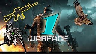 Warface #1 Постреляем?