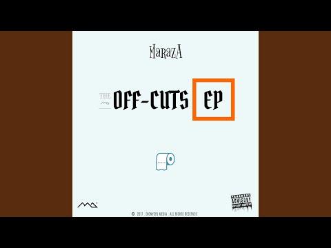 Maraza – OFF-CUTS EP