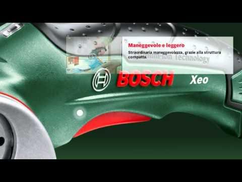 Bosch Cutter universale Xeo
