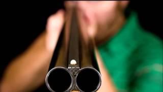 Gunshots Sound Effects - Efek Suara Tembakan #4