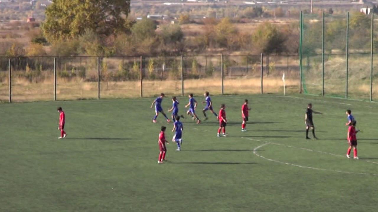 נערים ג' - דינמו מוסקבה מנצחת 2-4 את לוקומוטיב