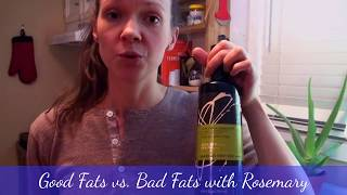 Good Fats Vs. Bad Fats - Are You Eating Toxins?