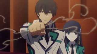 Mahouka Koukou No Rettousei [AMV] Not Gonna Die Tonight