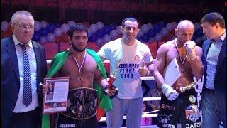Nariman Abbasov vs Alexander Butenko. Bitva na severe 2. Nomad MMA. Dekabr, 2014.