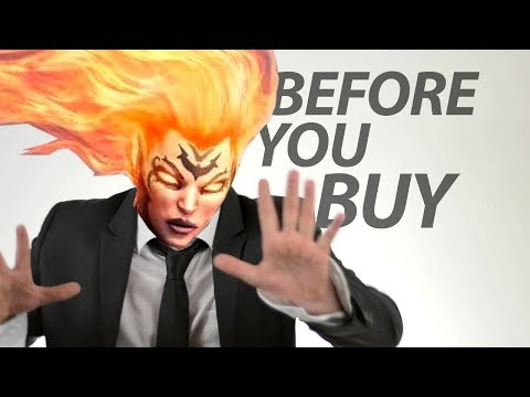 Darksiders 3 - Before You Buy
