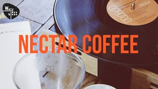 Nectar Coffee - Phil Yosta Relaxing Soft Jazz