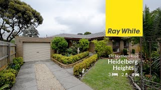 170 Northern Road Heidelberg Heights