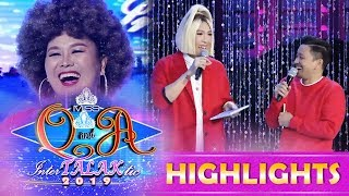 It's Showtime Miss Q & A: Vice Notices That Miss Q & A Candidate Looks Like One Of The TNT Hurados