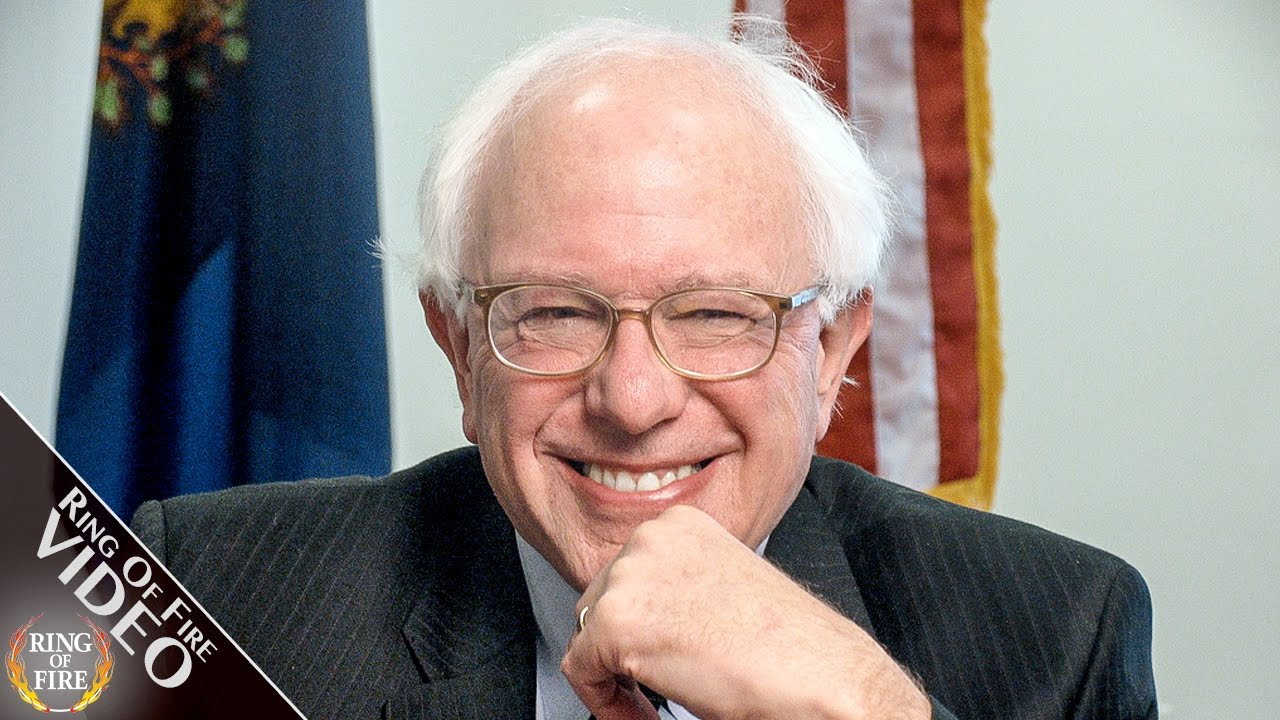 Bernie Sanders Will Keep Fighting Against Corporate Democrats thumbnail