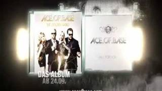 Ace of Base - German TV Trailer The Golden Ratio.avi
