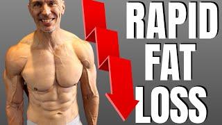 Aggressive Calorie Deficit Diet | How To Ensure Success