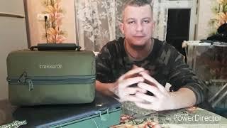 Поводочница prologic zig rig wallet 19cmx15cmx6cm