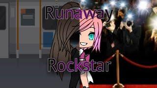 Runaway Rockstar   Gacha Life Movie [ORIGINAL]