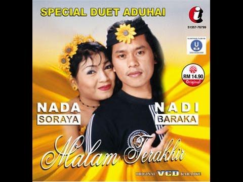 Nada soraya amp nadi baraka the best hits dangdhut romantic  mtv karaoke  full album hq hd