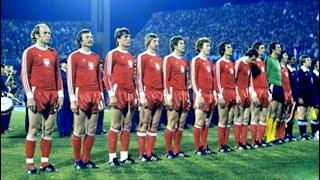 1978 [328] Argentyna V Polska [2-0] Argentina V Poland