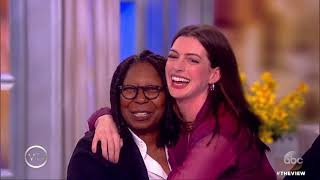 Looking Back On 10 Years Of Whoopi Goldberg On 'The View'