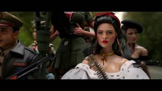 Welcome to Marwen Trailer Song (The Strumbellas - Spirits)