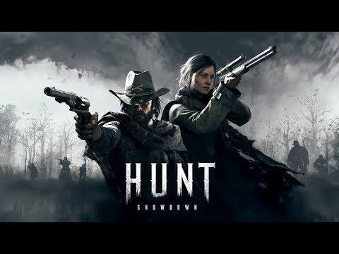 【Hunt: Showdown】マイキーとモンハン系バトルロワイヤルやるよ