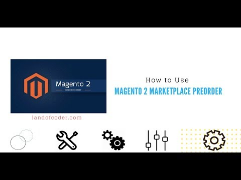 How to Create Pre-Order or Back-Order Products in Magento