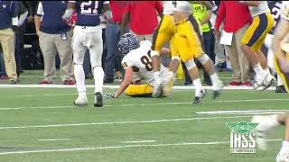 We Look Back at the Highlights From the 2017 Highland Park vs Manvel State Championship Shoot Out