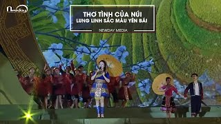 Thơ tình của núi - Tân Nhàn