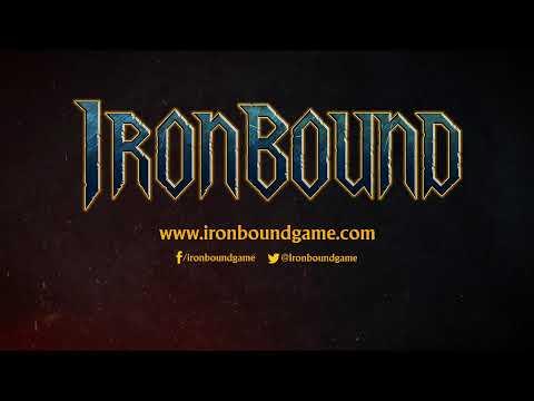 Ironbound Intro thumbnail