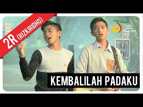 RizkiRidho - Kembalilah Padaku   Official Video Klip