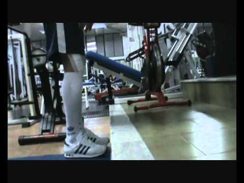 Boxe e osteocondrosi
