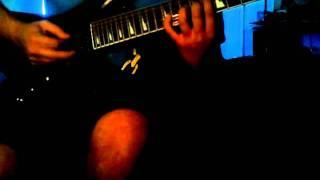 The Bella Donna - Follow Me Home (guitar cover)