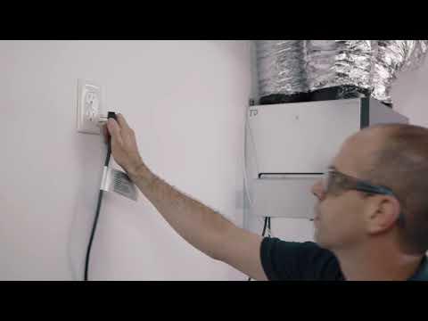 La technologie de ventilation Virtuo