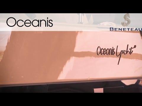 Beneteau Yacht 62 video