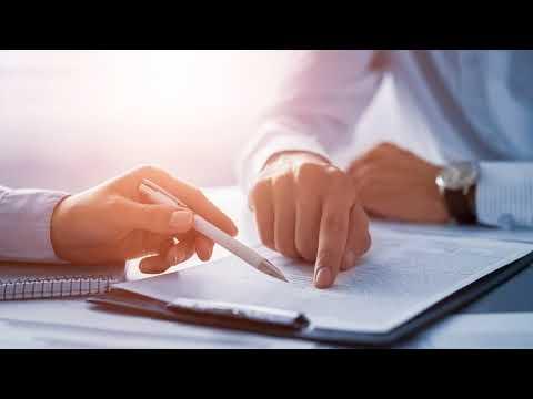 Как заключить договор с физическим лицом на оказание услуг, на выполнение работ