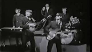 The Animals -  I'm Crying (Live, 1965) ♫♥55 YEARS and counting