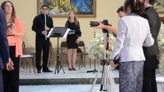 Eureka Wedding Ensemble - Nuovo Cinema Paradiso