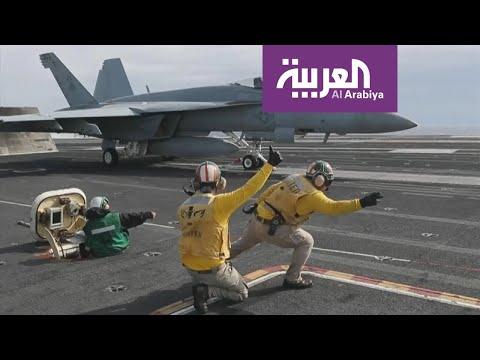 العرب اليوم - شاهد: ماذا تنوي إيران من وراء القاعدة الجوية في لبنان؟