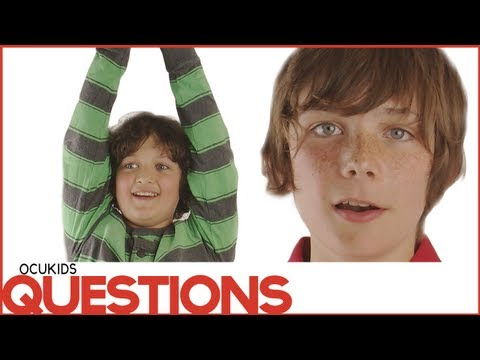 British Kids React to | Britain's Got Talent Auditions (EP21 Questions) | ocUKids