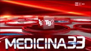 TG2 Medicina 33 Tumore alla Prostata e Disfunzione
