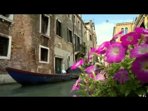 Венеция, тонущий город Город наизнанку 3