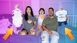 SHOPPING FOR THE TWINS!!! (FIRST TIME EVER!)