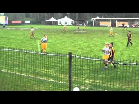 Preview video Lucca 2003 - Valdarno CF = 2 - 4 secondo tempo