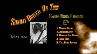 Sunday Driver On Tour - Tales From Beyond - EP - Trailer
