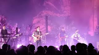 """FOALS """"On The Luna"""" Orpheum Theatre Vancouver 2019-03-18"""